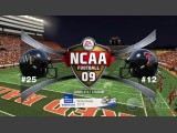NCAA Football 09 Screenshot #760 for Xbox 360 - Click to view