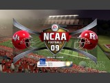 NCAA Football 09 Screenshot #767 for Xbox 360 - Click to view
