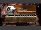 NCAA Football 09 Screenshot #779 for Xbox 360 - Click to view