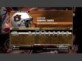 NCAA Football 09 Screenshot #781 for Xbox 360 - Click to view