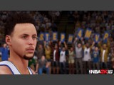 NBA 2K16 Screenshot #27 for PS4 - Click to view
