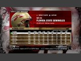 NCAA Football 09 Screenshot #787 for Xbox 360 - Click to view