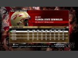 NCAA Football 09 Screenshot #788 for Xbox 360 - Click to view