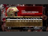 NCAA Football 09 Screenshot #789 for Xbox 360 - Click to view