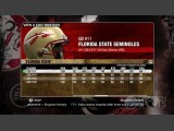 NCAA Football 09 Screenshot #790 for Xbox 360 - Click to view