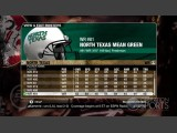 NCAA Football 09 Screenshot #792 for Xbox 360 - Click to view