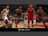 NBA Live 16 Screenshot #52 for Xbox One - Click to view