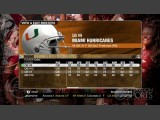 NCAA Football 09 Screenshot #794 for Xbox 360 - Click to view