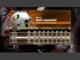 NCAA Football 09 Screenshot #795 for Xbox 360 - Click to view