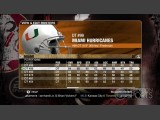 NCAA Football 09 Screenshot #796 for Xbox 360 - Click to view