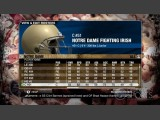 NCAA Football 09 Screenshot #798 for Xbox 360 - Click to view