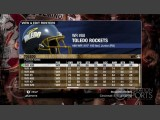 NCAA Football 09 Screenshot #801 for Xbox 360 - Click to view
