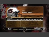NCAA Football 09 Screenshot #802 for Xbox 360 - Click to view