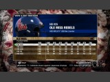 NCAA Football 09 Screenshot #803 for Xbox 360 - Click to view