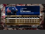 NCAA Football 09 Screenshot #804 for Xbox 360 - Click to view