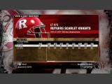 NCAA Football 09 Screenshot #805 for Xbox 360 - Click to view