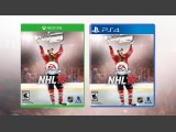 NHL 16 Screenshot #143 for PS4 - Click to view