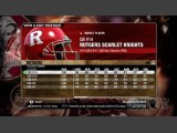 NCAA Football 09 Screenshot #807 for Xbox 360 - Click to view