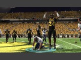 NCAA Football 09 Screenshot #809 for Xbox 360 - Click to view