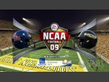 NCAA Football 09 Screenshot #811 for Xbox 360 - Click to view