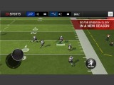 Madden NFL Mobile Screenshot #5 for iOS - Click to view