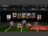 Madden NFL Mobile Screenshot #6 for iOS - Click to view