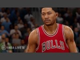 NBA Live 16 Screenshot #97 for PS4 - Click to view