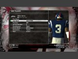 NCAA Football 09 Screenshot #824 for Xbox 360 - Click to view