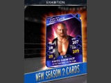 WWE SuperCard Screenshot #10 for iOS - Click to view