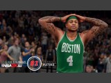 NBA 2K16 Screenshot #71 for PS4 - Click to view