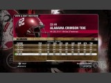NCAA Football 09 Screenshot #827 for Xbox 360 - Click to view