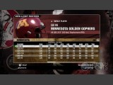 NCAA Football 09 Screenshot #830 for Xbox 360 - Click to view