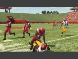 NCAA Football 09 Screenshot #843 for Xbox 360 - Click to view
