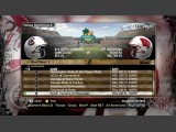 NCAA Football 09 Screenshot #853 for Xbox 360 - Click to view