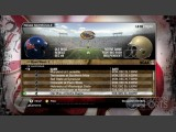 NCAA Football 09 Screenshot #860 for Xbox 360 - Click to view