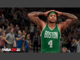 NBA 2K16 Screenshot #213 for PS4 - Click to view