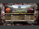 NCAA Football 09 Screenshot #870 for Xbox 360 - Click to view