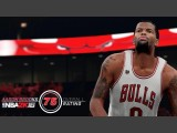 NBA 2K16 Screenshot #223 for Xbox One - Click to view