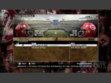 NCAA Football 09 Screenshot #878 for Xbox 360 - Click to view