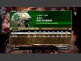 NCAA Football 09 Screenshot #881 for Xbox 360 - Click to view