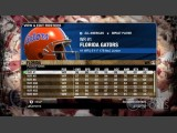 NCAA Football 09 Screenshot #883 for Xbox 360 - Click to view