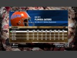 NCAA Football 09 Screenshot #884 for Xbox 360 - Click to view