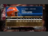 NCAA Football 09 Screenshot #885 for Xbox 360 - Click to view