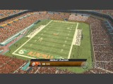 NCAA Football 09 Screenshot #889 for Xbox 360 - Click to view