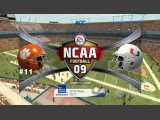 NCAA Football 09 Screenshot #891 for Xbox 360 - Click to view