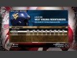 NCAA Football 09 Screenshot #896 for Xbox 360 - Click to view
