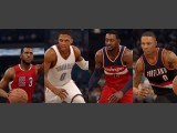 NBA Live 16 Screenshot #101 for PS4 - Click to view