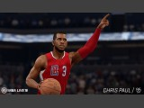 NBA Live 16 Screenshot #105 for PS4 - Click to view