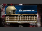 NCAA Football 09 Screenshot #904 for Xbox 360 - Click to view