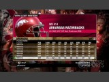 NCAA Football 09 Screenshot #905 for Xbox 360 - Click to view